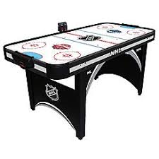 nhl premium 84 attacker hover air hockey table air hockey tables tabletop air hockey sears