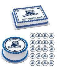 edible prints grave digger truck edible birthday cake or cupcake topper