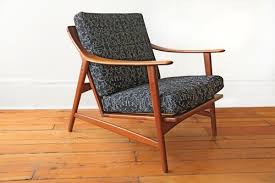 Teak Armchair Trendspotting 10 Pieces Of Mid Century Modern Furniture