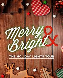 holiday lights tour detroit the top five ways to take in metro detroit s holiday lights