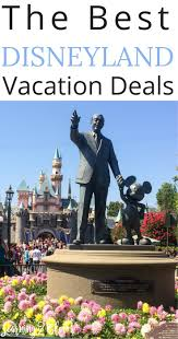 best disneyland vacation deals learning2bloom