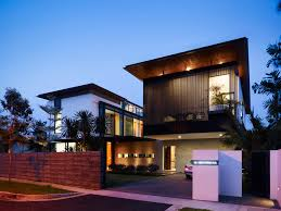 Contemporary House Designs Gallery Of Berrima House Park Associates 3