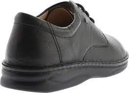 Finn Comfort Men S Shoes Finn Comfort Metz Men U0027s Black Fine Grain Men