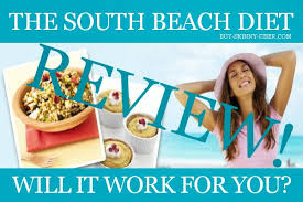 the south beach diet review skinny fiber u0026 the natural healthy
