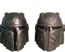 mandalorian helmet etsy