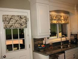 diy kitchen curtain ideas kitchen window treatment subscribed me