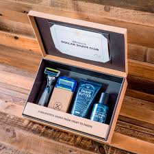 probably the most amazing shave set ever dollar shave club