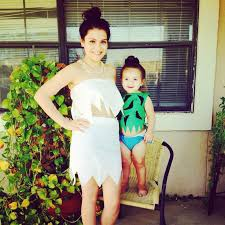 Flintstones Halloween Costumes 25 Mother Daughter Costumes Ideas Mother
