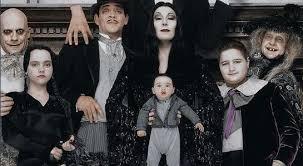 Addams Family Halloween Costumes Halloween Tv Film Favourites Jessthetics