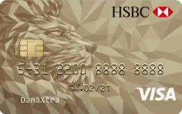 persyaratan buat kartu kredit hsbc apply kartu kredit hsbc platinum cash back online di danaxtra
