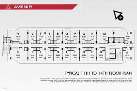 avenir condo office units for sale code cd 8168 cebu city