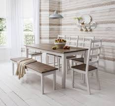 Kitchen Tables With Bench Seating And Chairs Kitchen Table - Kitchen table bench seating