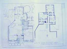 blueprint floor plan exceptional floor plan of the brady bunch house part 1 floor