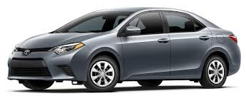 continental toyota used cars 2016 toyota corolla model information features