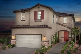 new homes for sale in las vegas nv avery addison community by three homesites remain new homes in las vegas nv avery addison plan 2547 modeled