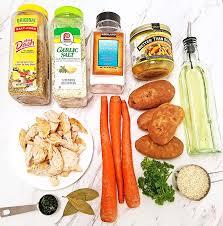 leftover thanksgiving turkey rice soup recipe valya s taste of home