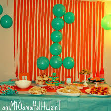 Birthday Decor Ideas At Home by Home Design Simple Birthday Decoration Ideas In Home Decorating