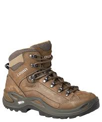 womens leather hiking boots canada lowa baffin pro canada lowa renegade ll mid leather boots