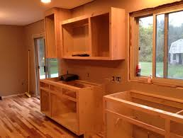 how to build kitchen cabinets free plans home design ideas