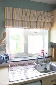 Diy Interior Design Diy Interior Design Small Kitchen Makeover Blinds Seaside Colours