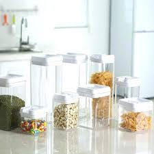 large kitchen canisters ceramic kitchen storage jars storage canisters for kitchen