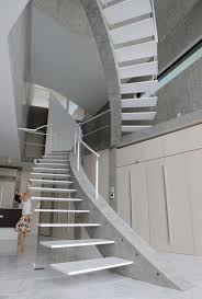 Unique Stairs Design Interior Unique Brilliant Modern Staircase Design With Cool