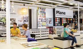 Ikeas Ikea Virtual Reality Showroom