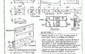 Camp Kitchen Box Plans by Camp Kitchen Box Plans Decorbold