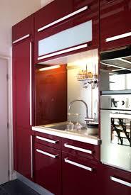 espace cuisine petit espace cuisine decoration d interieur moderne agencement