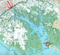 Hoonah Alaska Map by September 2016 Journeys On A Trawler