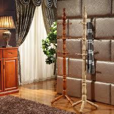 fashion creative ikea solid wood ash wood floor bedroom hallway