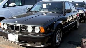 bmw car auctions 1993 bmw m5 70k lhd car auctions auto access
