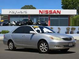 toyota camry change frequency 2004 toyota camry reviews ratings prices consumer reports