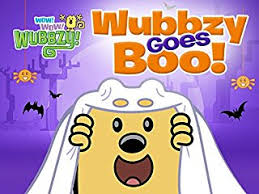 amazon instantwatcher wow wow wubbzy volume 5