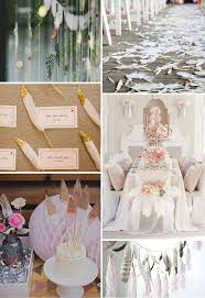 interesting wedding decorations with feathers 25 with additional