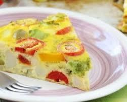 cuisiner le fl騁an recette de flan de légumes allégé aux légumes et d avoine