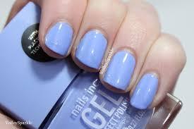 nails inc regents place gel effect polish review u0026 swatches