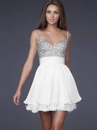 robe chic pour un mariage robe pour mariage robe de mariage courte bersun