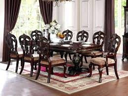 Oak Dining Table Chairs Dining Table Set 8 Chairs Glass Dining Table Set 8 Chairs Dining