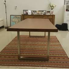 Teak Indoor Dining Table Wood Dining Tables Single Slab Teak Wooden Tables Suar Benches
