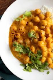 mango curry chickpeas 1 pot 30 mins vegan richa