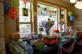 party decoration ideas at home edeprem inexpensive party