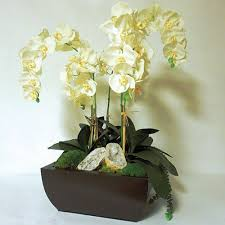 Artificial Plants Home Decor Artificial And Preserved Flower Arrangements Home Decor