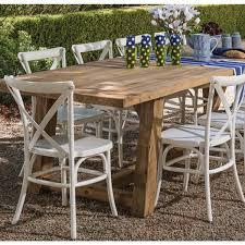 highgate reclaimed teak 8 seater table 3200 x 1000