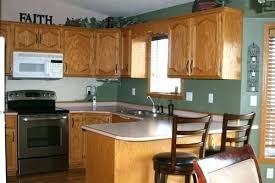 pickled oak kitchen cabinets pickled oak cabinet paint colors for oak kitchen cabinets cool