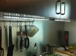 eclairage led cuisine plan de travail eclairage led cuisine diy leds l actu diy leds du web
