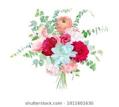 style flower burgundy stock images royalty free images vectors shutterstock