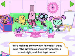 wow wow wubbzy adventure wubbzy princess u2014 geeks