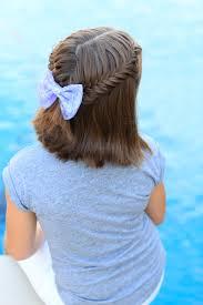 fishtail braid lila pinterest short hair fishtail braids
