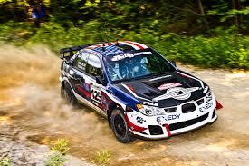 subaru rally racing fy racing seibon carbon